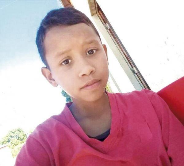 Menino de 11 anos morre após cair e ser arrastado por animal no Piauí
