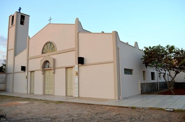 Igreja em Picos é arrombada e bandidos levam objetos