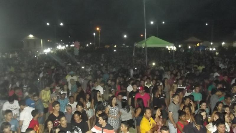 Um Show pra ficar na história: Aniversário de Brasileira foi um sucesso!