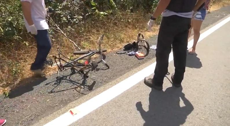 Corpo de idoso é encontrado às margens da BR-402 no Piauí