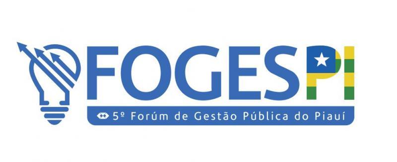 Inscrições para o V FOGESPI em Teresina estão abertas
