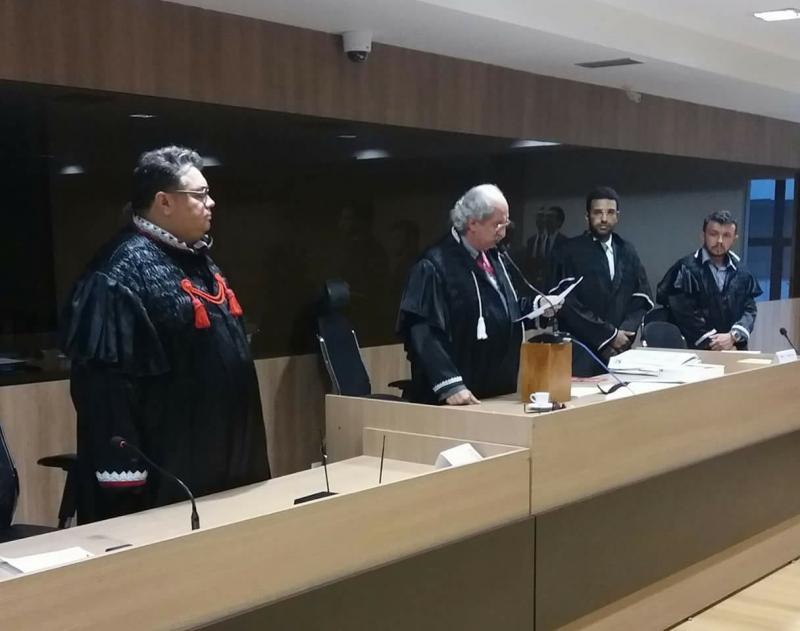 Homem é condenado a 21 anos de prisão por matar a ex em Teresina