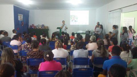 Secretário de Educação de Valença fala sobre o Centro Municipal de Atendimento Educacional