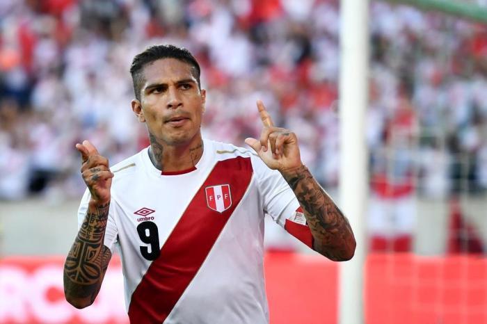 Justiça derruba efeito suspensivo e Guerrero ficará sem jogar até 2019