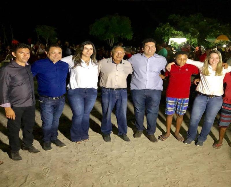 Dr. Marcos Vinícius e Frank Aguiar são elegíveis e continuam com suas campanhas pelo piauí