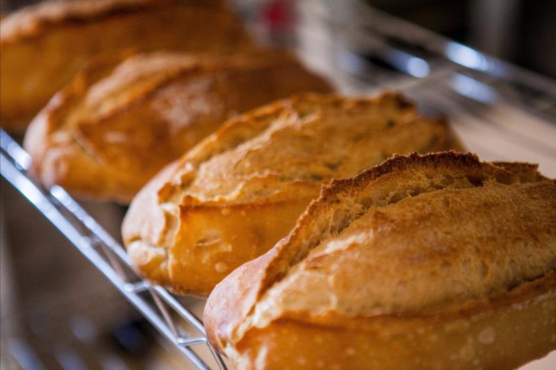 Preços do pão, macarrão e outros produtos comuns vão subir