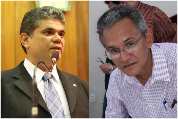Deputado Fábio Xavier acusa prefeito de Regeneração de desvio de recursos