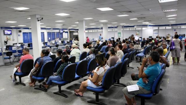 INSS libera consulta ao 13º  salário dos aposentados