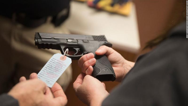 Datafolha: 58% dos brasileiros são contra liberar posse de arma