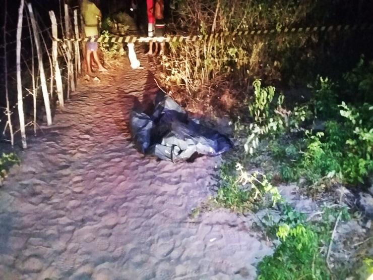 Homem é executado a tiros após ter casa invadida no Piauí