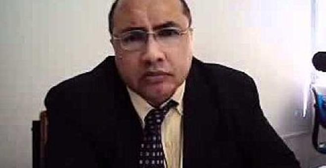 José Ribamar Oliveira Silva (Foto: reprodução)