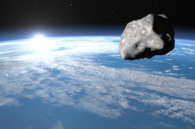 Foto: Terra Asteroide (Reprodução/Divulgação)