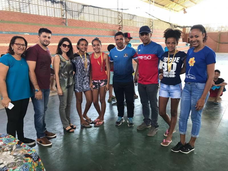 II Copa de Futsal do Serviço de Convivência e Fortalecimento de Vínculos de Monsenhor Gil