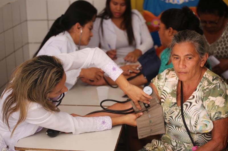 Saúde e Cidadania: 12ª edição realiza quase 3.500 atendimentos em Altos