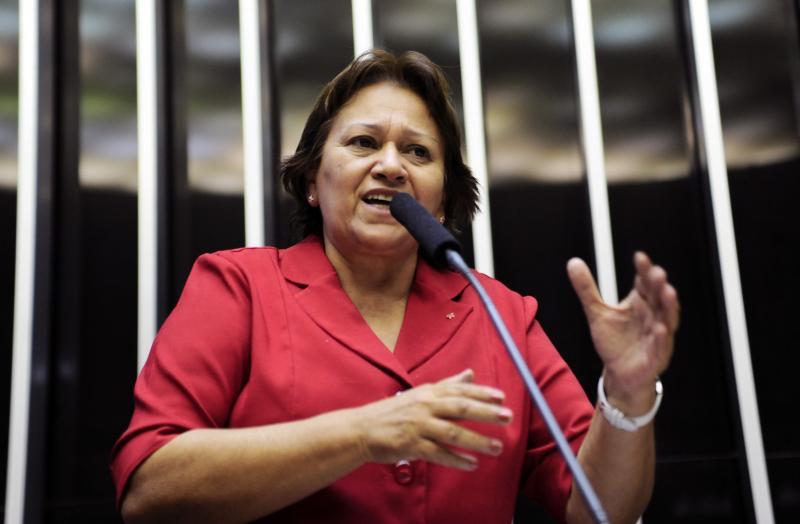 Plano de governo de Wellington Dias é copiado por candidata do RN