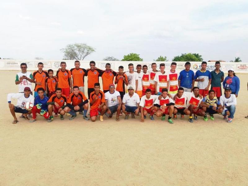 Prefeitura de Avelino Lopes realizou IV Copa Estudantil