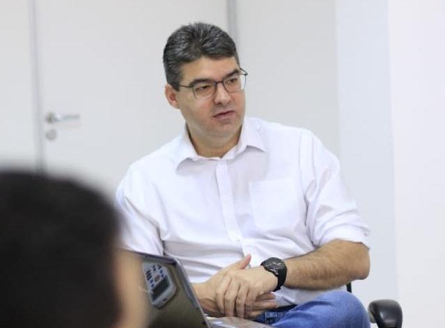 Coligação de Luciano Nunes pede que Procuradoria investigue Wellington Dias