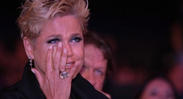 Após morte da mãe, Xuxa toma forte decisão