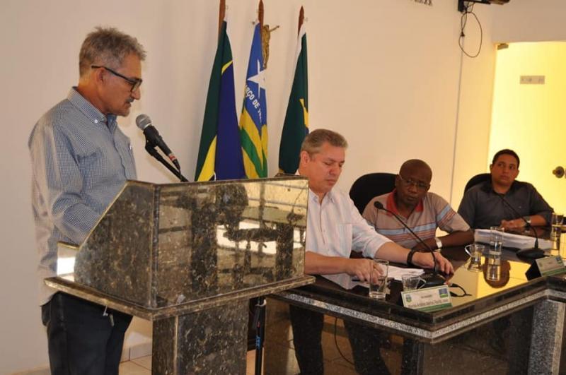 Prefeitura realiza Audiência Pública para demonstração de metas fiscais