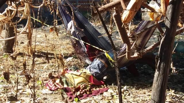 Casal de jovens é executado enquanto dormia em Campo Maior