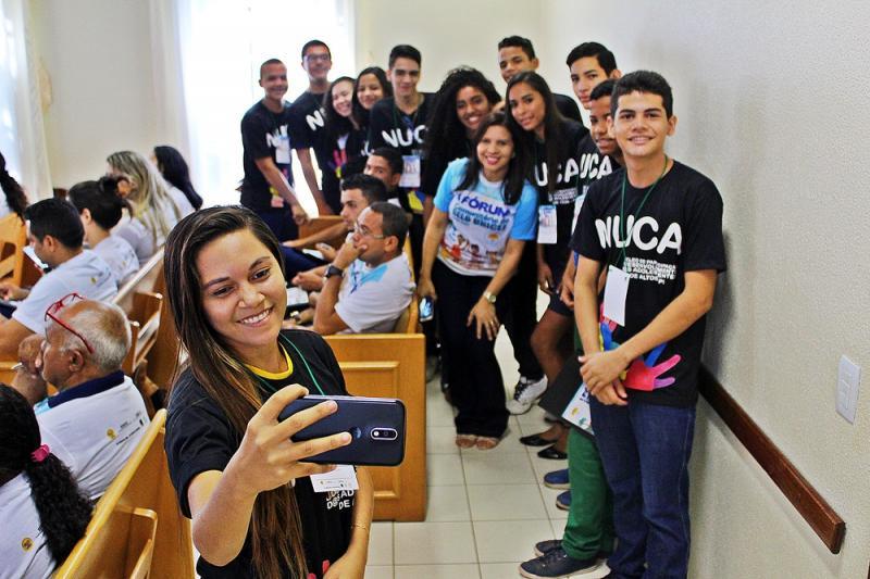 Altos realiza 1º Fórum Comunitário do Selo Unicef