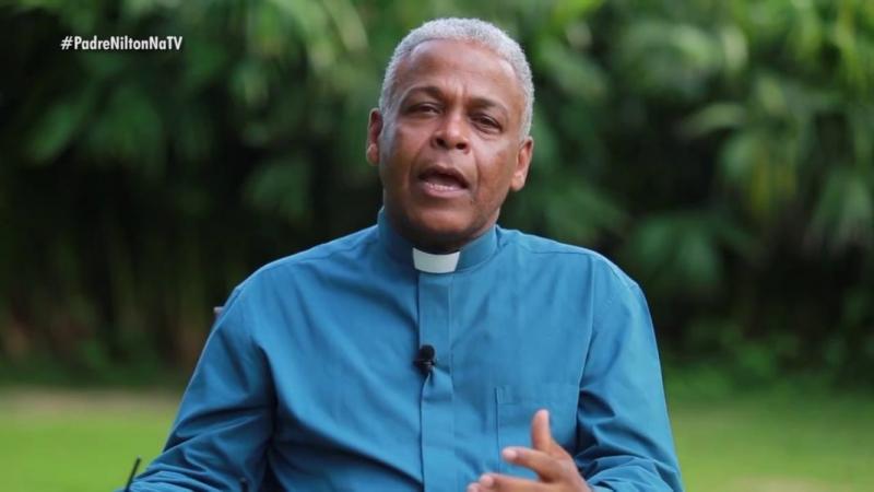 Padre Nilton Pereira vai celebrar Missa hoje (30) em Esperantina