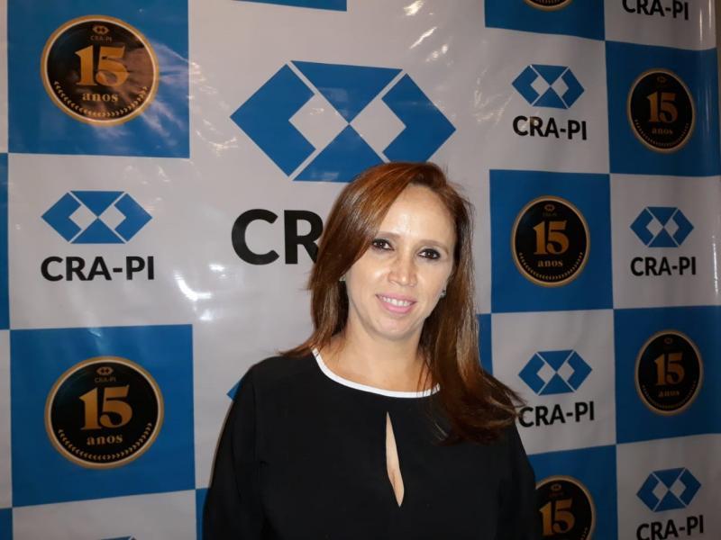 Viviane Moura realiza palestra no último dia do V FOGESP