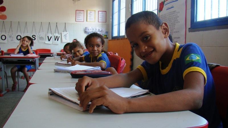 Teresina tem a melhor educação pública entre as capitais do Brasil