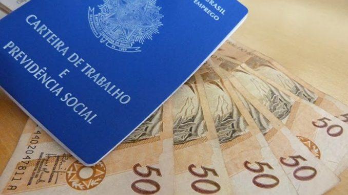 Aumento do salário para R$ 1.006 é previsto para 2019