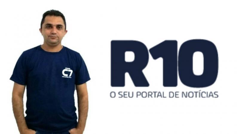 Diogo Costa volta assumir blog de Amarante no Portal R10 Expansão; confira!
