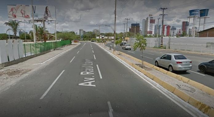 Strans interdita Raul Lopes por conta da Parada da Diversidade