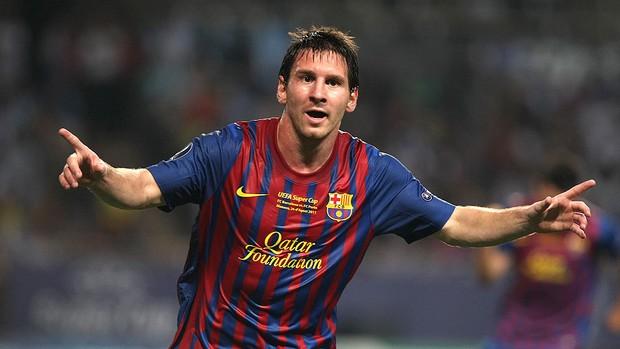 Messi fica fora da disputa de melhor do mundo; veja os finalistas