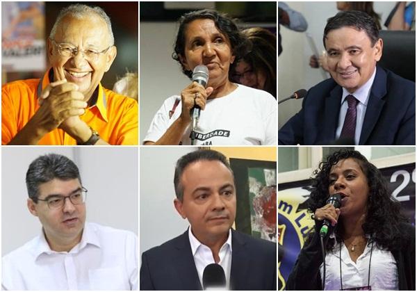 OAB-PI promoverá debate para candidatos a Governo e Senado