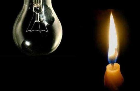 População de Cabeceiras está insatisfeita com oscilações e falta de energia