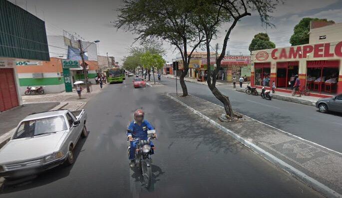 Strans interdita avenidas de Teresina a partir desta quarta-feira