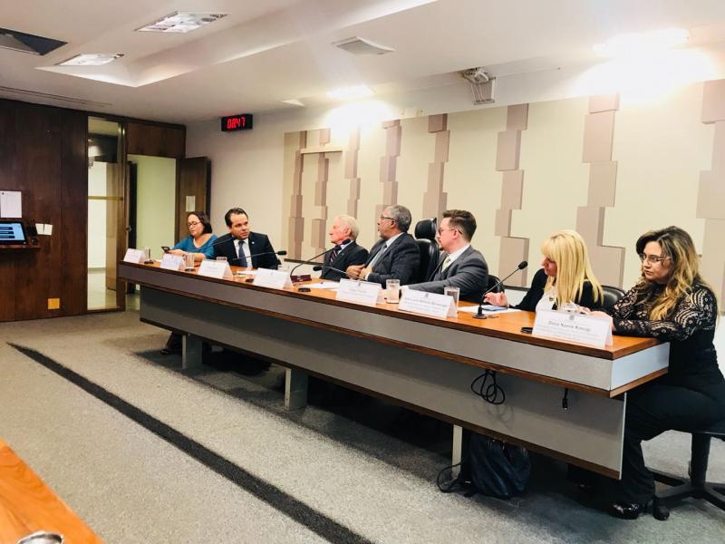 Conselheiro da OAB/PI discute inserção do Direito Previdenciário