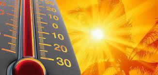 Piauí terá 'B-R-O bró' mais quente dos últimos anos, aponta meteorologia