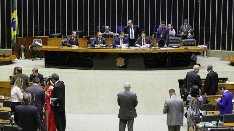 Foto:Maryanna Oliveira/Câmara dos Deputados
