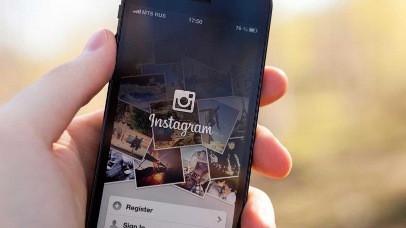 Instagram censura hashtag após posts com pornografia