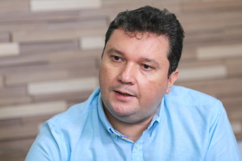Fábio Sérvio divulga nota em apoio a Jair Bolsonaro