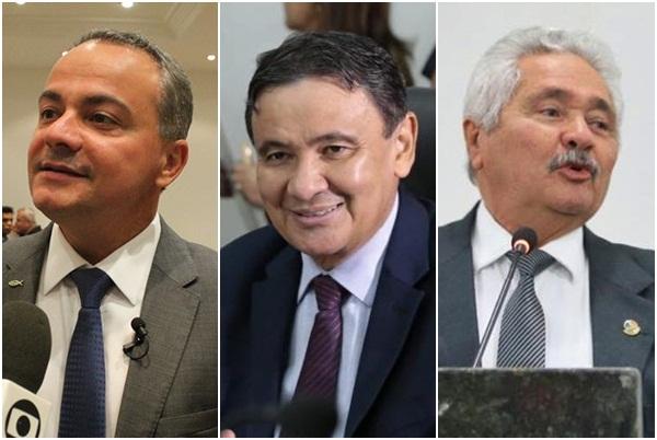 Veja a agenda dos candidatos ao governo nesta sexta-feira