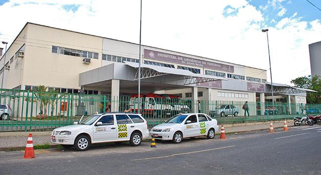 Serviços de urgência e emergência são mantidos no feriado em Teresina
