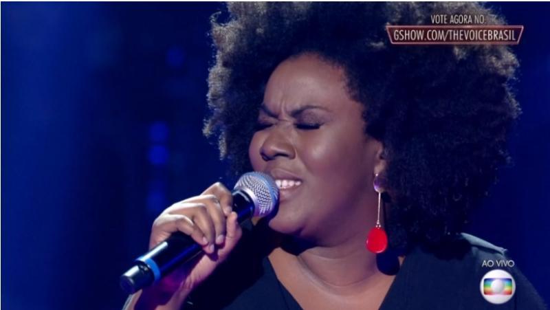 The Voice Brasil: Candidata erra ao vivo letra de música e é eliminada