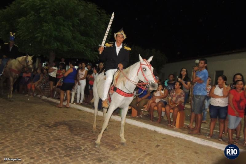 Em Campo Largo, Desfile Cívico marca o feriado da Independência do Brasil