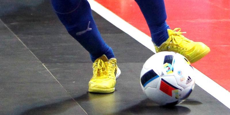 Secretaria Municipal de Esportes realiza mais uma rodada do Futsal 2018