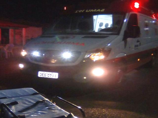 Duas pessoas ficam feridas após colisão entre motos no Piauí