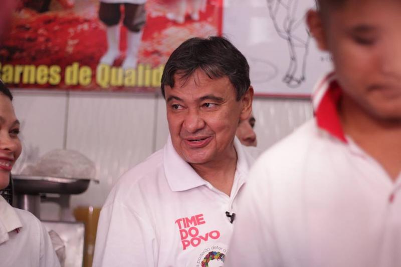 TRE condena Wellington Dias por propaganda irregular