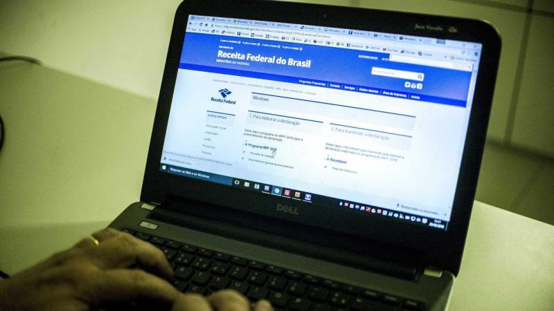 Receita abre consulta ao quarto lote de restituição do IR