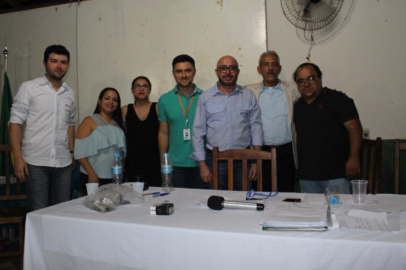 Audiência discute implantação do Parque Solar em São Gonçalo do Gurgueia