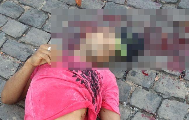 Homem é executado a tiros dentro de bar no Piauí